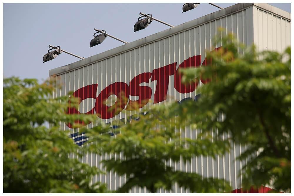3分鐘到COSTCO、大潤發輕鬆採買